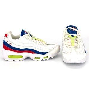 Nike Air Max 95 Corduroy Panache Size 7.5 Women
